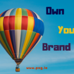 May 2017- Own Your Brand