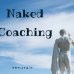 May 2018- Naked Coaching
