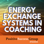 Energy Exchange Systems in Coaching