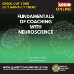 Fundamentals of Coaching with Neuroscience
